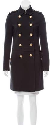 3.1 Phillip Lim Structured Double-Breasted Coat