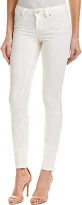Level 99 Liza Chiffon Corduroy Skinny Leg