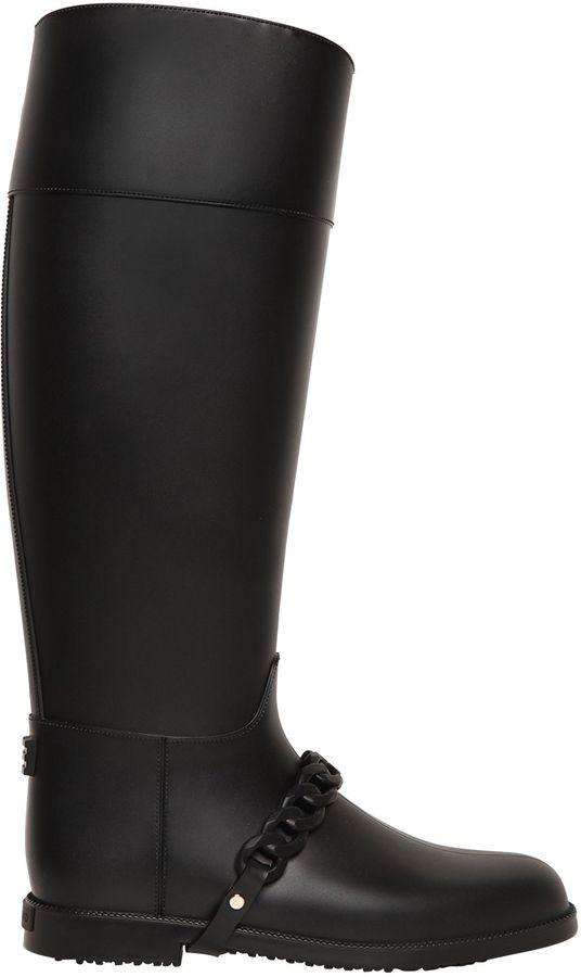 20mm Eva Chain Rain Boots