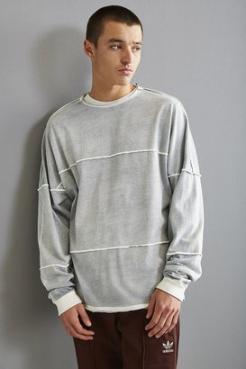Urban Outfitters UO Shredder Long Sleeve Tee $34 thestylecure.com