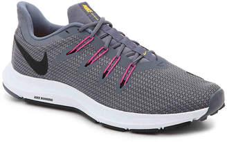 Nike Quest Lightweight Running Shoe - Women's