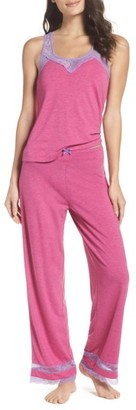 Women's Honeydew Intimates Lazy Sunday Pajamas $58 thestylecure.com