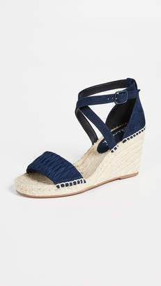 Splendid Sheri Wedge Espadrilles