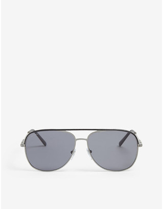 7c62539e1a Bvlgari Sunglasses For Women - ShopStyle UK
