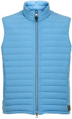 Dunhill Reversible Down Gilet