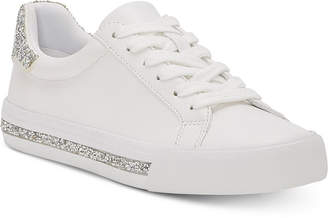 Jessica Simpson Drister Lace-Up Sneakers Women's Shoes