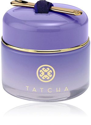 Tatcha Women's LUMINOUS Overnight Memory Serum Concentrate $110 thestylecure.com