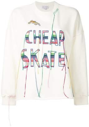 Mira Mikati Cheap Skates sweatshirt