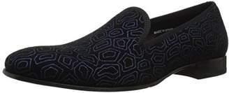 Mezlan Men's Camile Tuxedo Loafer