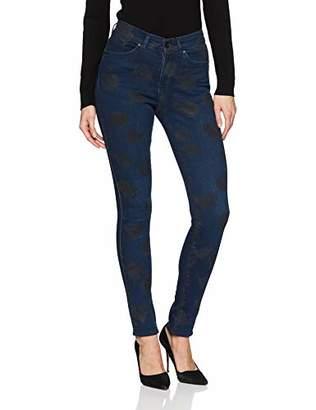 Seven7 Women's Heidi Skinny Jeans,(Size: 32/30)