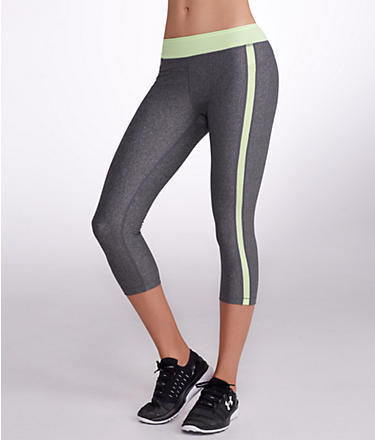 Under Armour UA HeatGear® Sport Capri