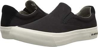 SeaVees Women's Hawthorne Slip on Sneaker