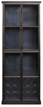 MOES Lazarus Display Cabinet