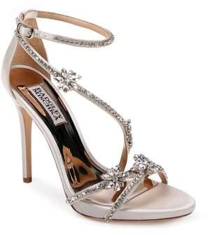Badgley Mischka Hodge Strappy Sandal