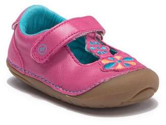 Stride Rite Kelly Mary Jane Shoe (Baby & Toddler)