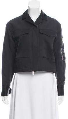 Rag & Bone Ellison Button-Up Jacket w/ Tags