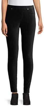 Calvin Klein Ribbed Stretch Leggings