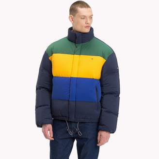 Tommy Hilfiger Oversized Insulated Jacket