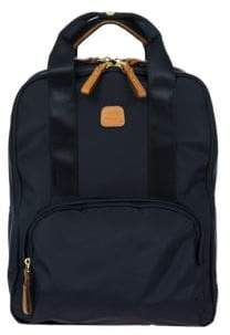 Bric's Men's Urban Foldable Backpack - Navy