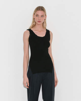 3.1 Phillip Lim Tank w/ Side Slits