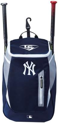 New York Yankees Louisville Slugger Genuine Stick Backpack
