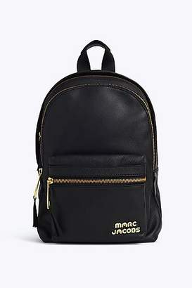 CONTEMPORARY Trek Pack Leather Medium Backpack