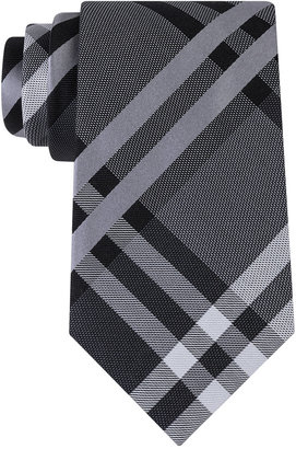 Kenneth Cole Reaction Men's Duo Plaid Tie $55 thestylecure.com