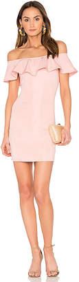 Capulet x REVOLVE Eva Off the Shoulder Mini Dress