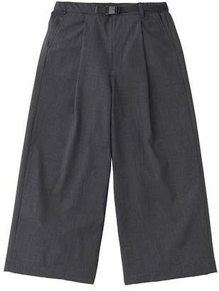 The North Face (ザ ノース フェイス) - THE NORTH FACE COYOTE WIDE SLACKS(レディース)