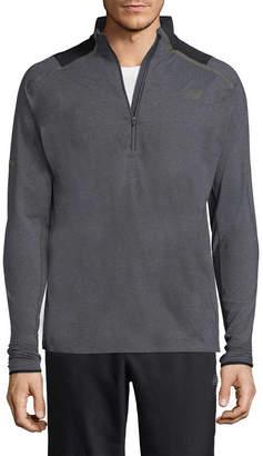 New Balance Precision Half Zip Pullover