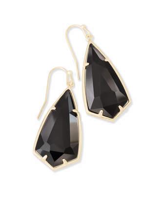 Kendra Scott Carla Drop Earrings in Gold