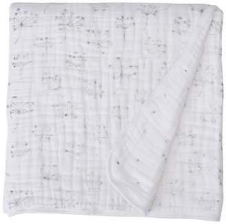 Aden Anais Aden + Anais aden + anais dream blanket 100% cotton muslin twinkle