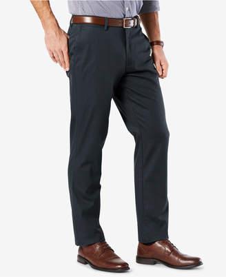 Dockers New Docker's Men's Signature Lux Cotton Athletic Fit Stretch Khaki Pants