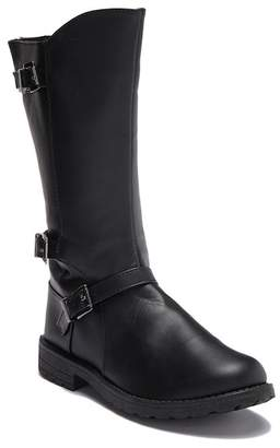 Nanette Lepore Tall Buckle Boot (Little Kid & Big Kid)