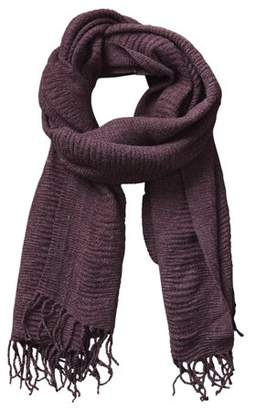 """Tickled Pink """"Oh So Soft"""" Solid Scarf, 81"""" x 29"""", 100% Acrylic, Multiple Colors"""