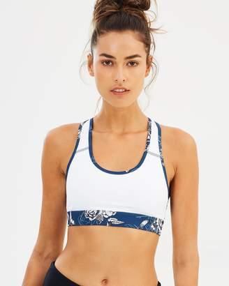 Eva Support Crop Top