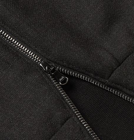 Wooyoungmi Slim-Fit Stretch-Wool Sweatpants