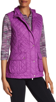 Peter Millar Quilted Vest $139.50 thestylecure.com