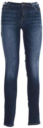 Emporio Armani (エンポリオ アルマーニ) - Emporio Armani Jeans