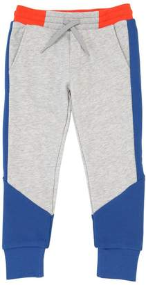 Kenzo Color Block Cotton Sweatpants