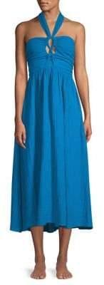 Mara Hoffman Annika Dress Cover-Up