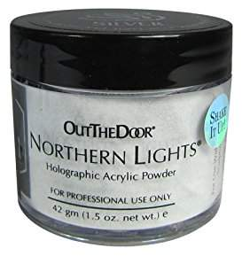 INM Powder Northern Light Holographic 1.5oz