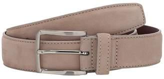 Torino Leather Co. 35 mm Italian Nubuck Calf