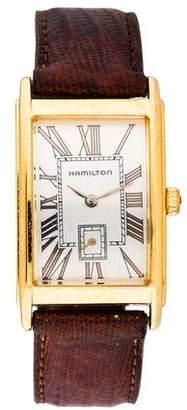 Hamilton Classic Watch