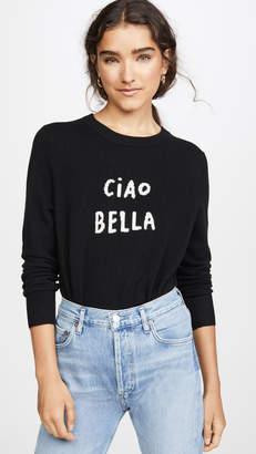 South Parade Ciao Bella Cashmere Sweater