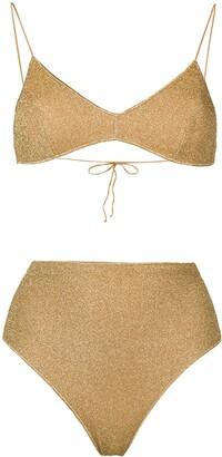 Oseree Lumière two-piece bikini