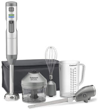 Cuisinart Smart Stick 5 Piece Cordless Hand Blender Set