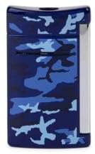 S.t. Dupont Urban Camo Lighter