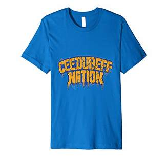 Cee Dub Eff Nation Shirt