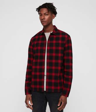 AllSaints Clyde Shirt